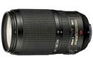 Image for product Nikkor_AF_70-300mm_f4.5-5.6G_VR_IF-ED_AF-S
